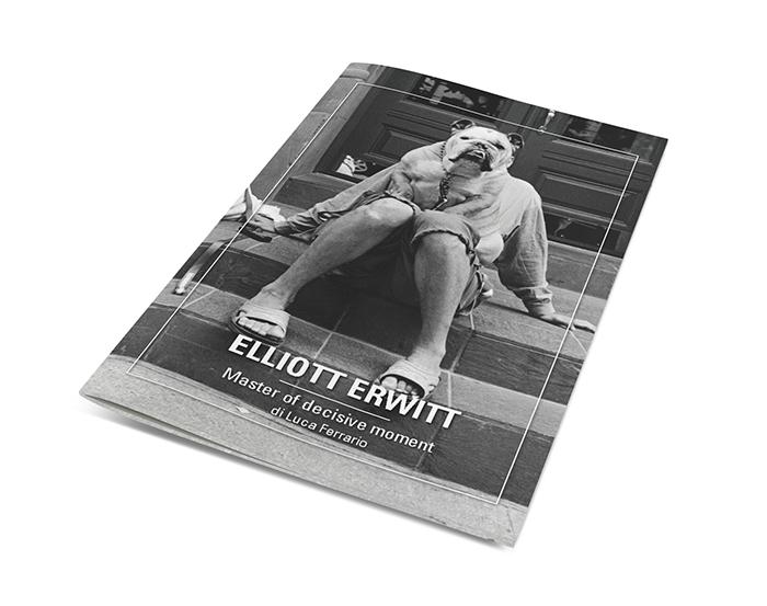 Luca Ferrario - Elliott Erwitt