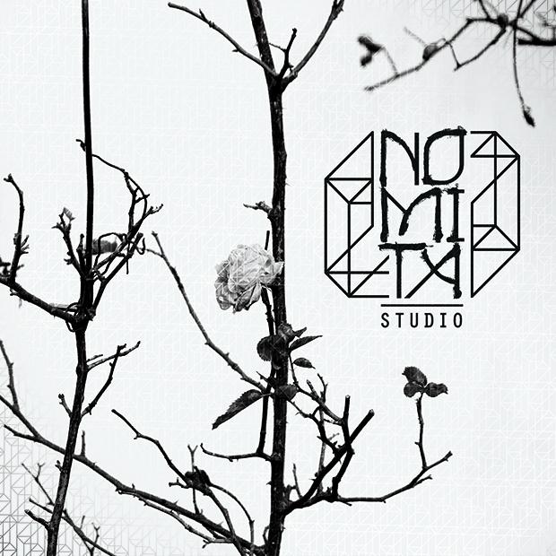 Luca Ferrario - NOMITA EP